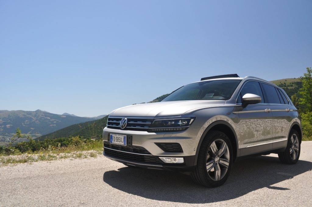 volkswagen tiguan 2020 autoprove