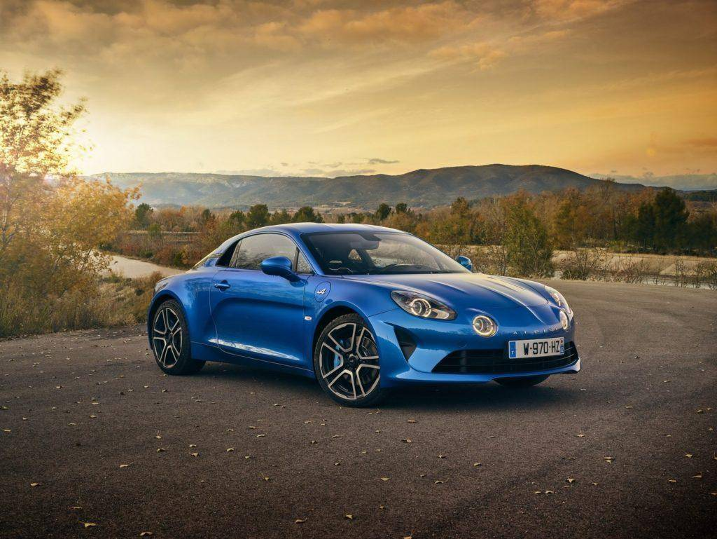 Crisi Renault: Alpine futuro Elettrico o chiusura