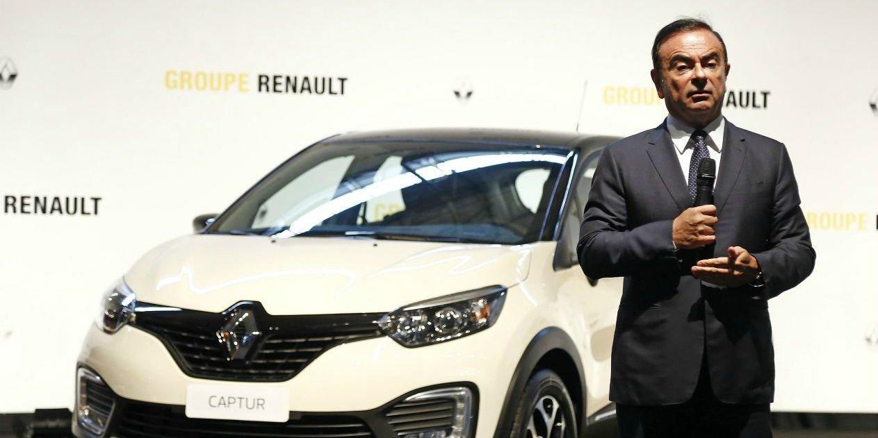 L'ex Nissan Carlos Ghosn rischia l'estradizione in Giappone