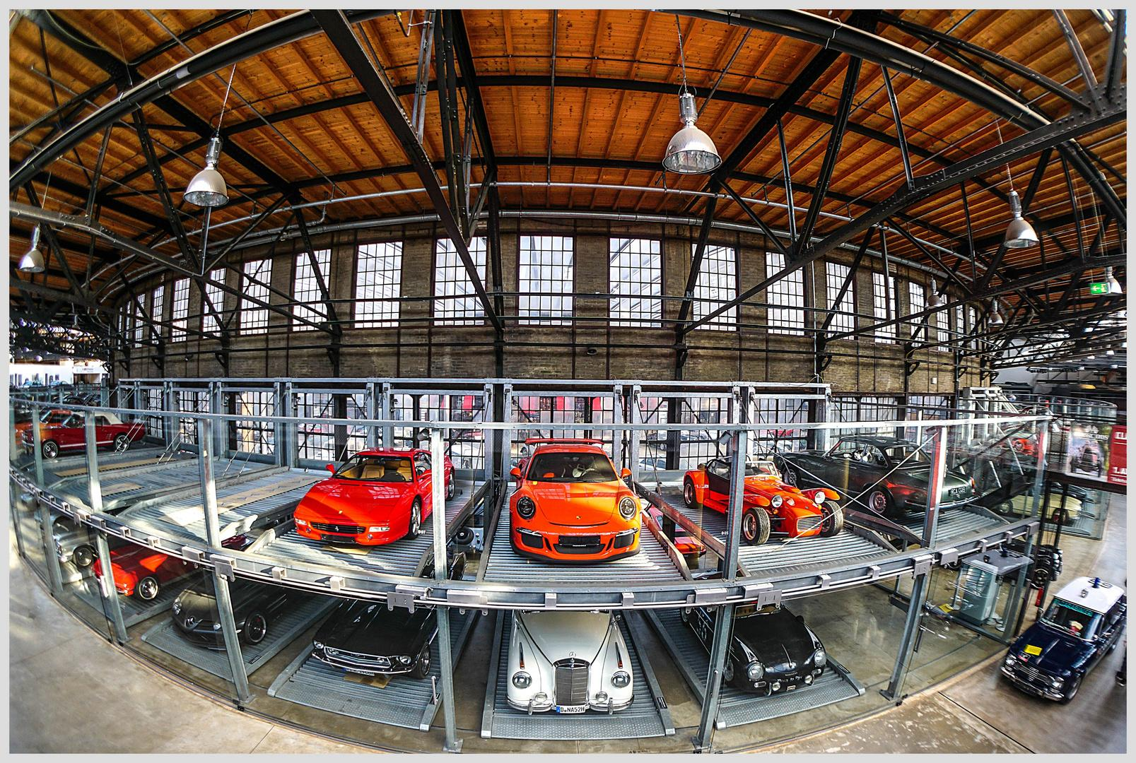 classic remise dusseldorf classic cars dealer germany