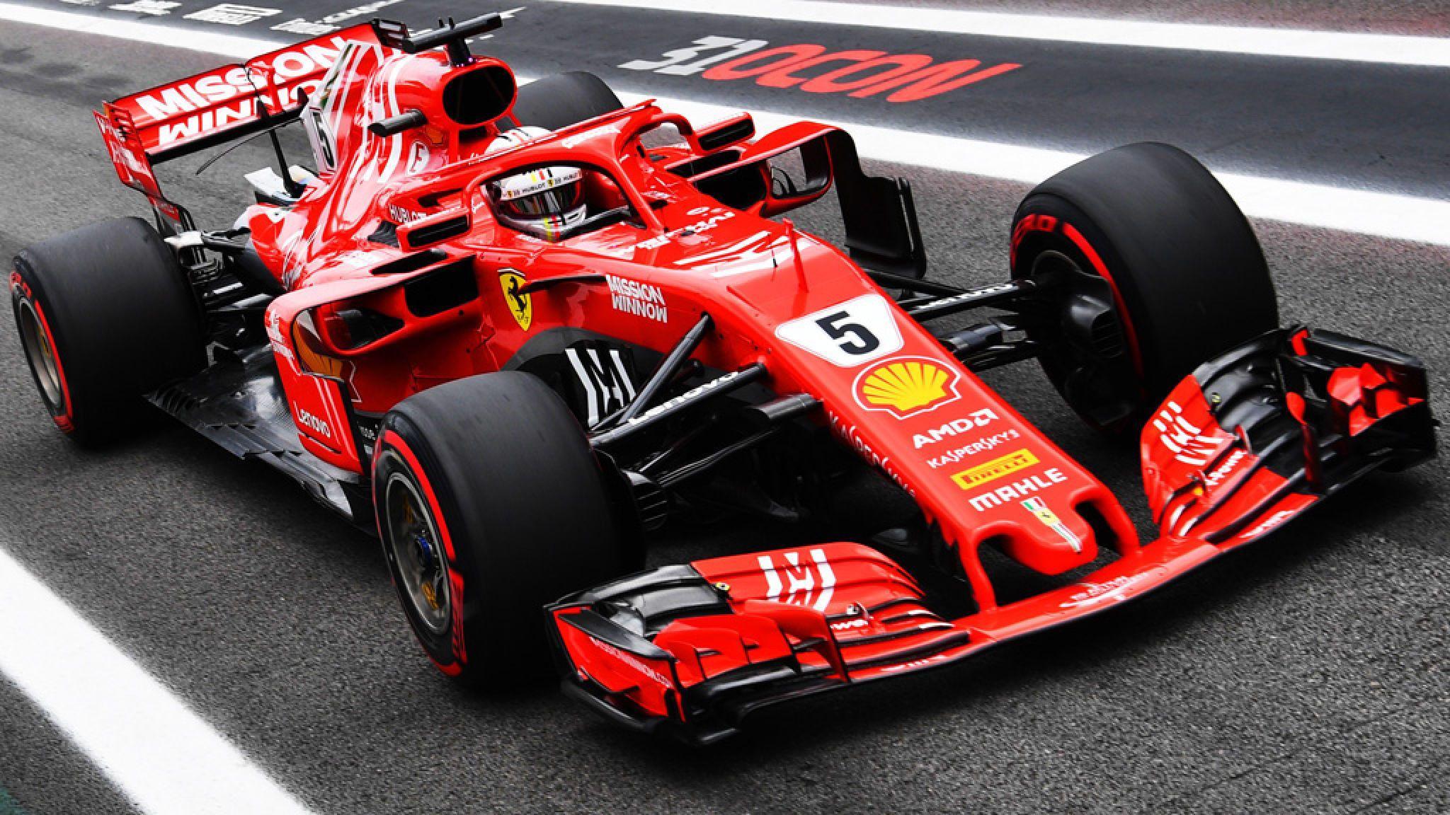 Il campionato di Formula 1 2020 parte in Austria