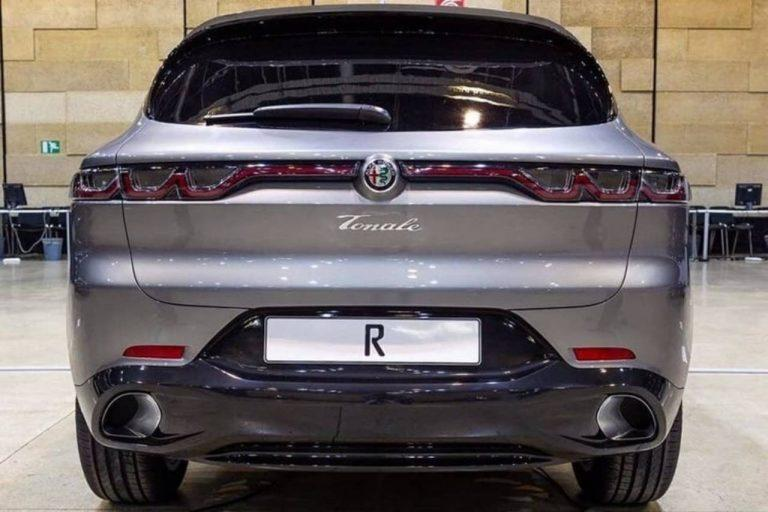 Nuova Alfa Romeo Tonale, rinvio di 3 mesi per il Motore