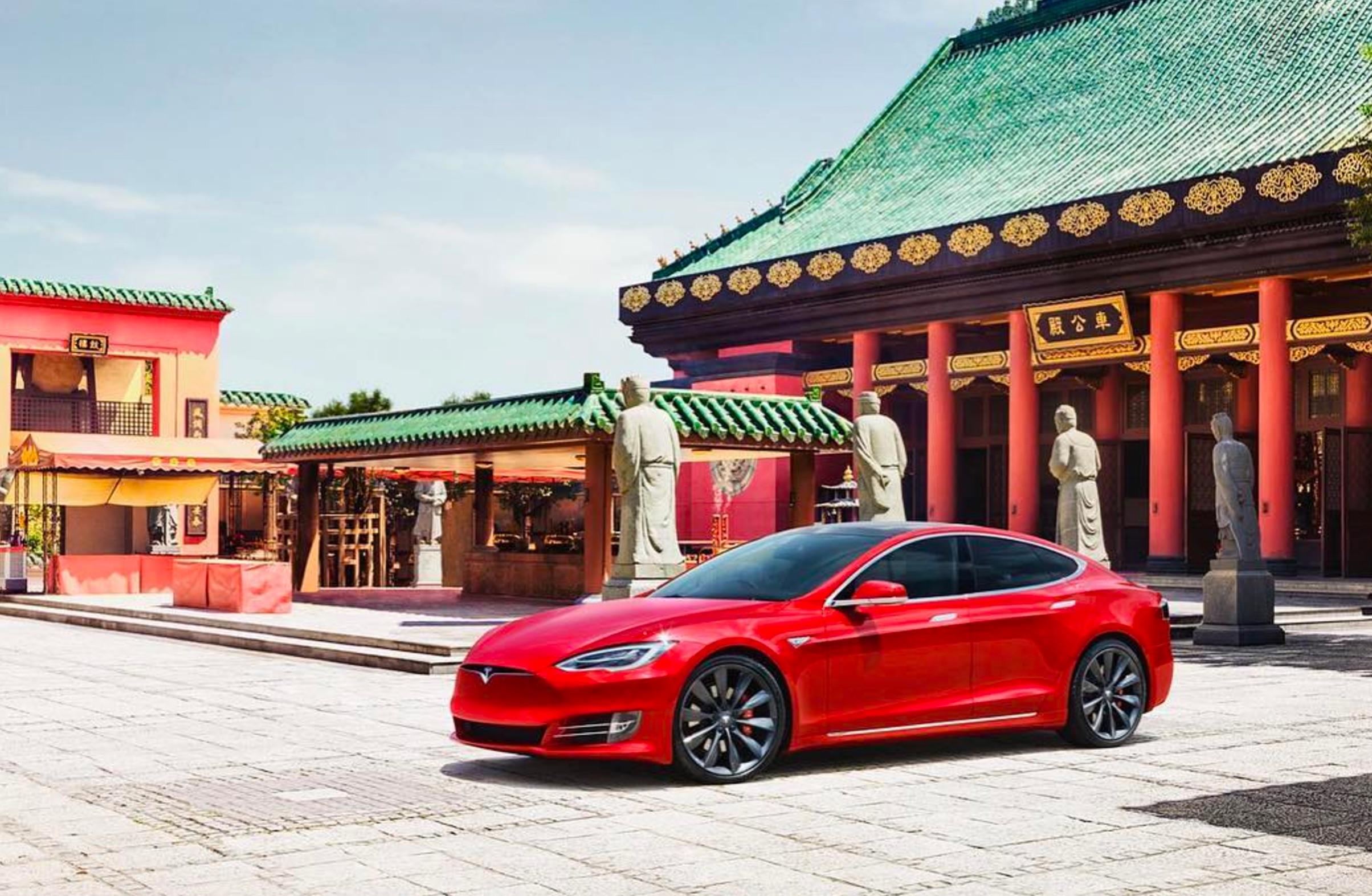 Nuove Tesla Model S e Model X 2021, arriva il Restyling