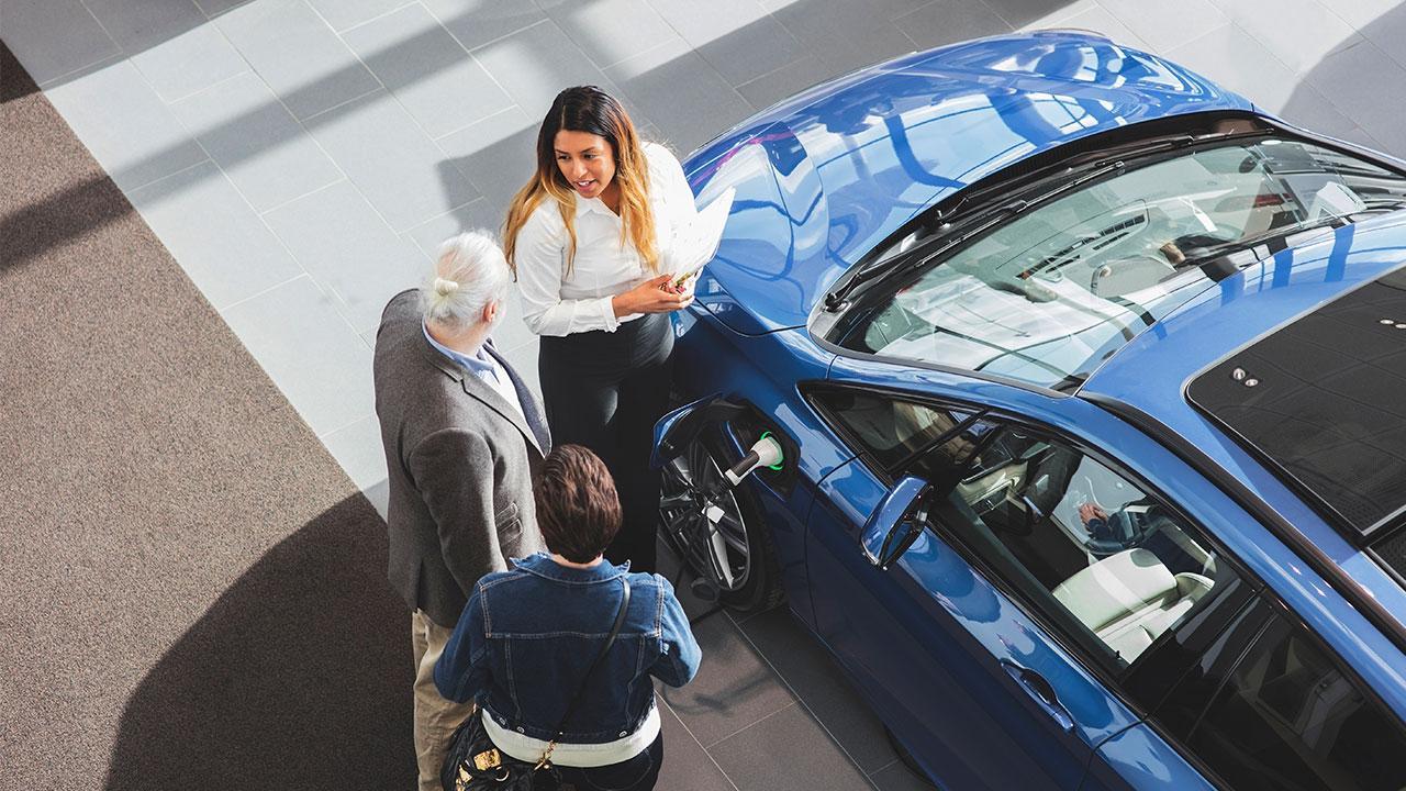 acquisto auto concessionaria auto online