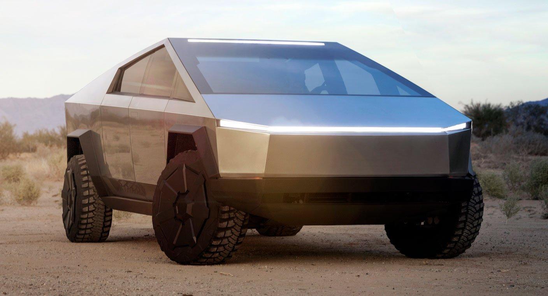 Tesla anticipa Model Y e Cybertruck e rinvia la Roadster