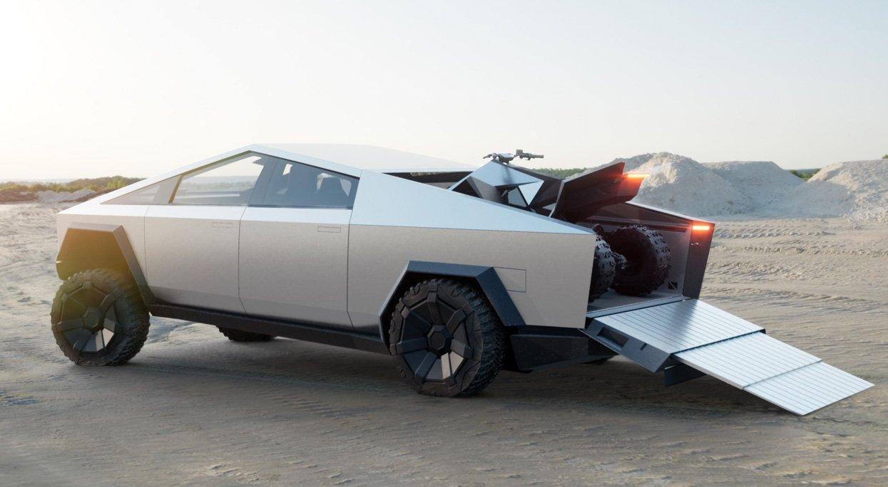 Record Tesla, nel Q1 consegna 180.338 Auto!