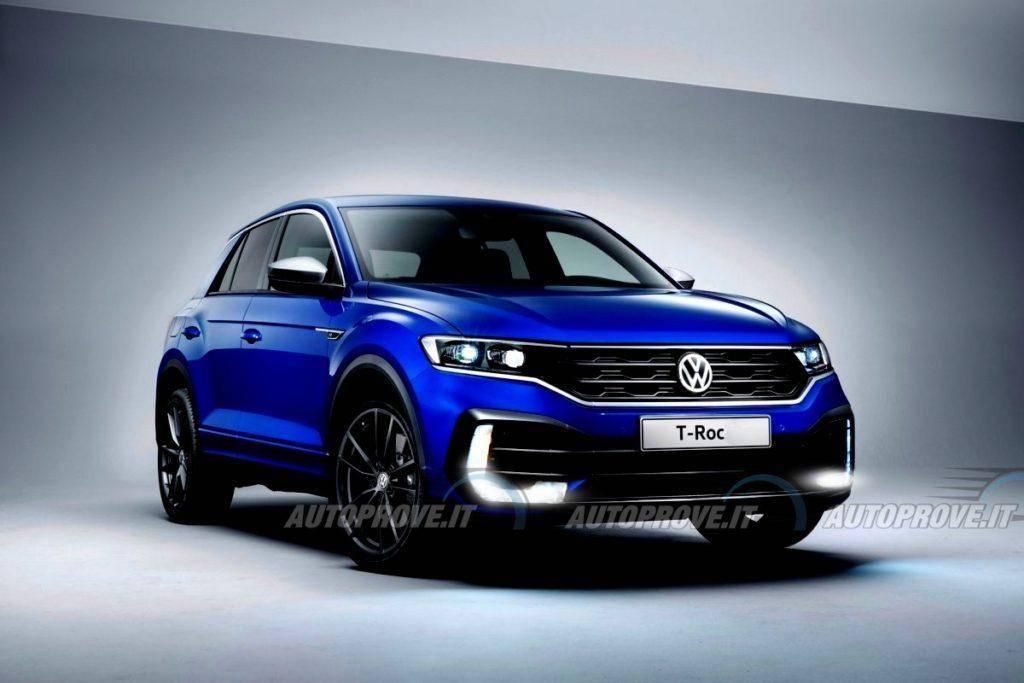 vokswagen-t-roc-GTE ibrido 2020