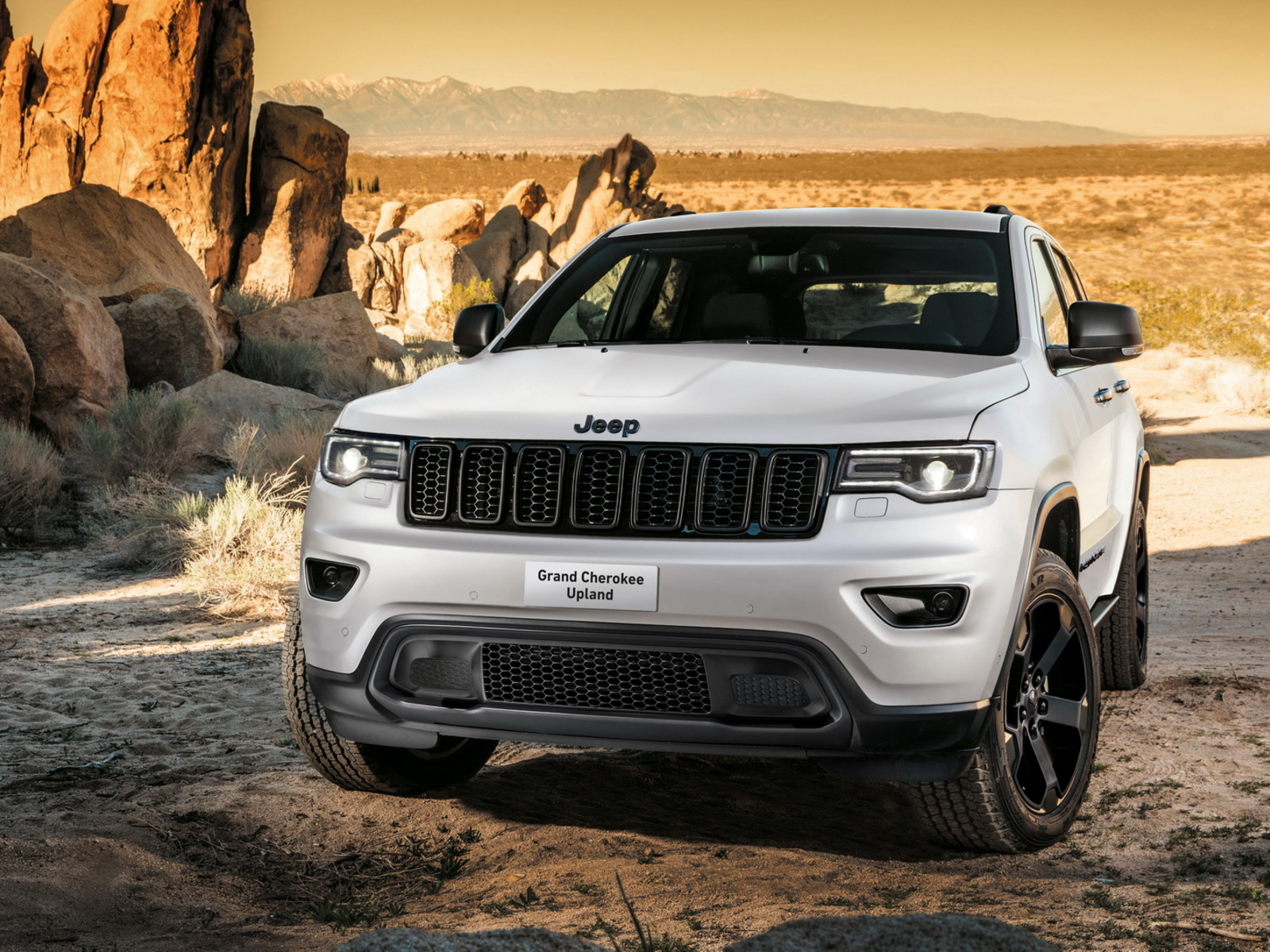 Dieselgate, Jeep Grand Cherokee finisce sotto Accusa