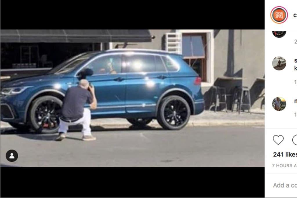 Nuova Volkswagen Tiguan 2020, prima foto in Anteprima esclusiva