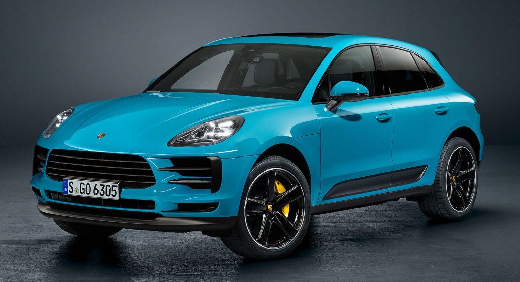 Porsche, record di vendite nel 2019 grazie ai SUV