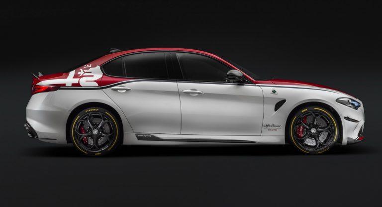 Nuova Alfa Romeo Giulia GTA 2020, 620 CV di pura potenza