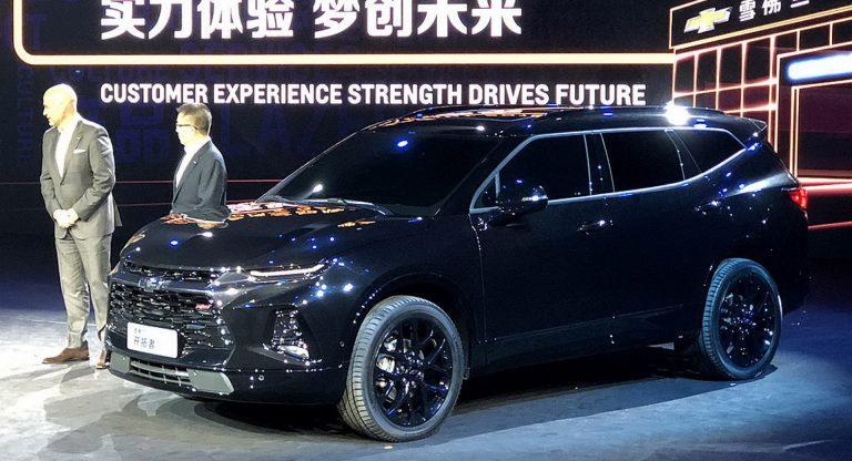 Epidemia di CoronaVirus in Cina, Ford e GM limitano gli spostamenti