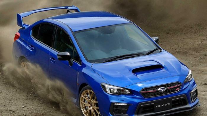 Subaru, al 2025 il 40% delle vendite da auto Ibride e Elettriche
