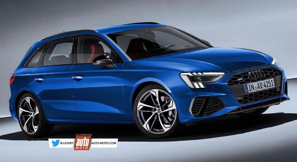 Nuova Audi A3 2020, sfida Mercedes Classe A e BMW Serie 1