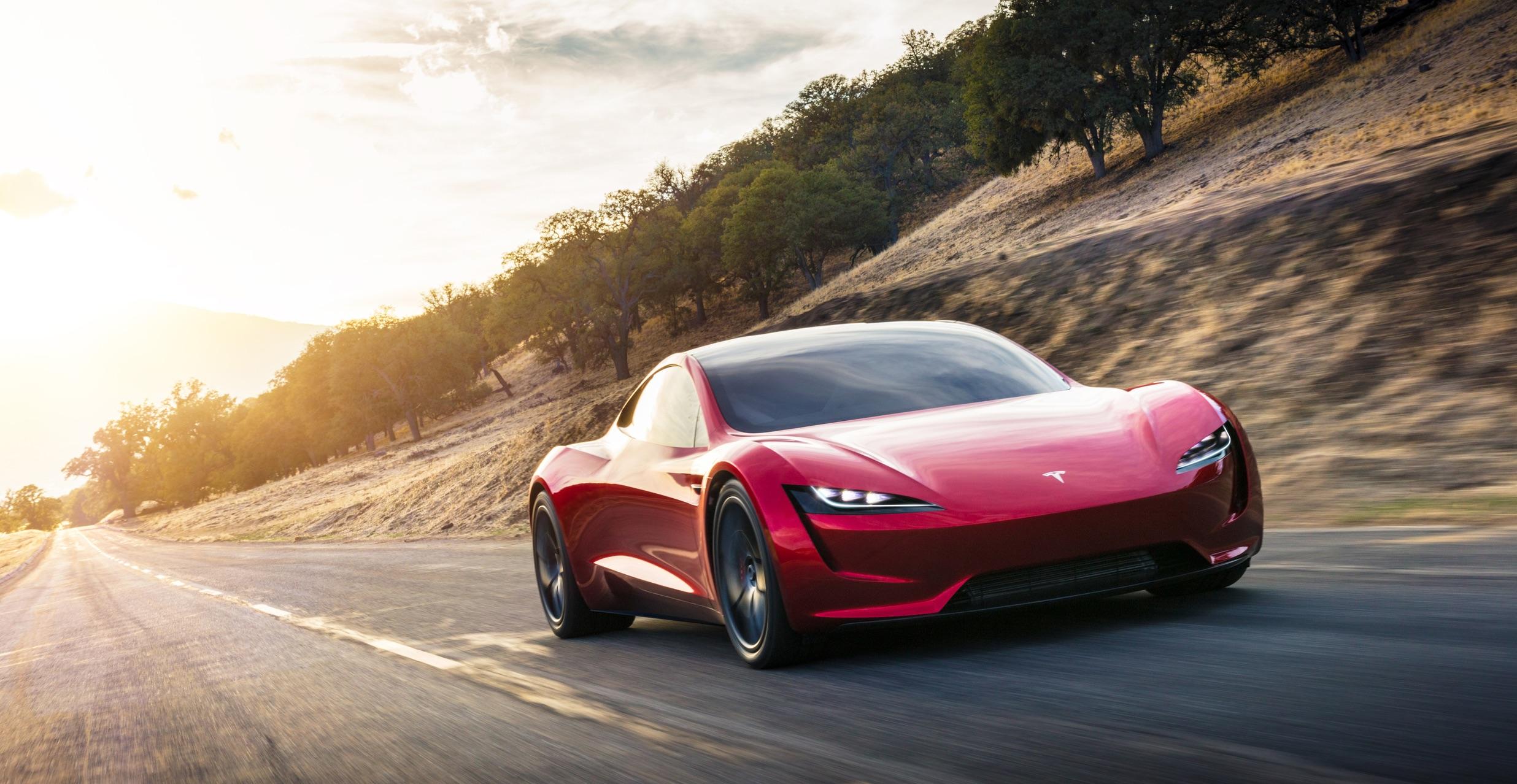 Tesla batte Volkswagen, vende meno ma vale di più