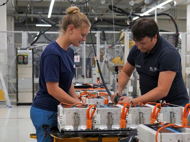 BMW: in 26 anni 5 Milioni di auto Made in Usa