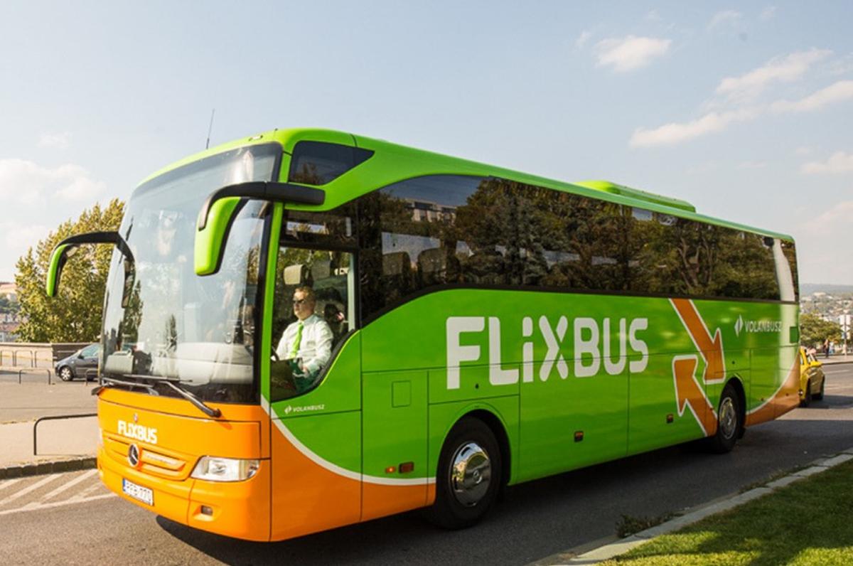Flixbus riparte dopo il Lockdown, i collegamenti