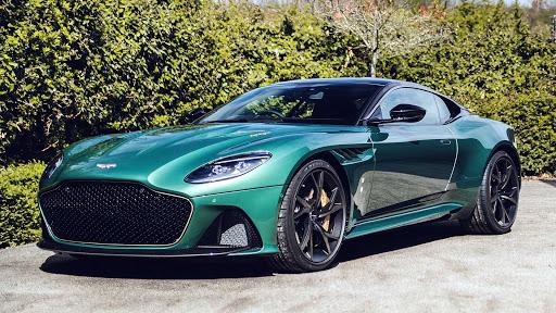 Crisi Aston Martin, il Coronavirus aggrava i conti