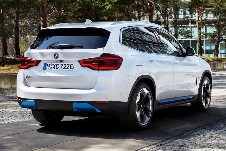 BMW-iX3-elettrico 2021