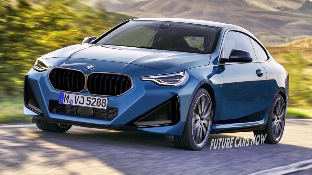 bmw-serie 2 2021-coupe-gets-rendered-look-like-a-bad-facelift-143034_1 Cropped