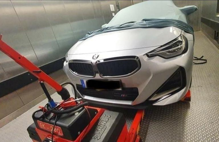BMW-Serie 2-Coupe-2022