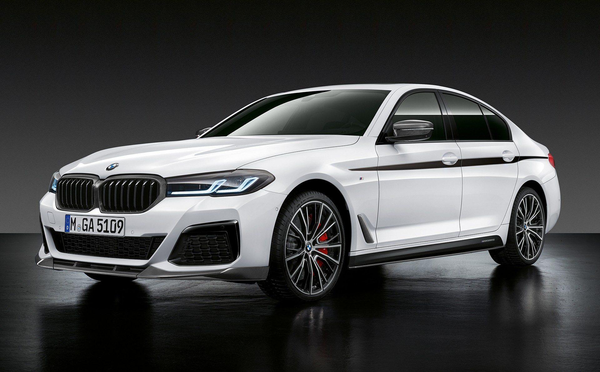 Nuova BMW M5 2021, dati tecnici ufficiali, uscita