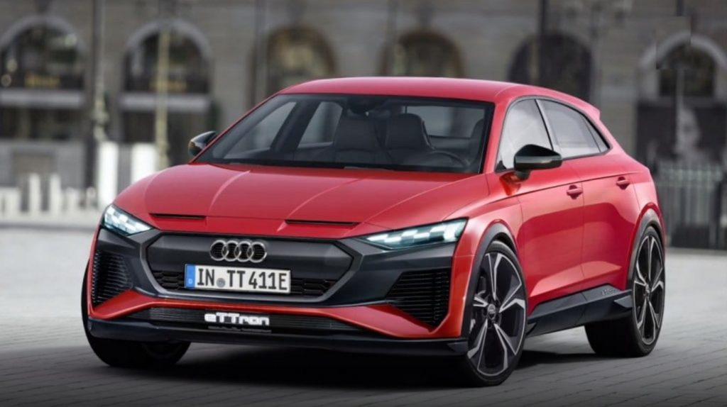 Audi-TT-2021 SUV-elettrico-frontale-1024x574