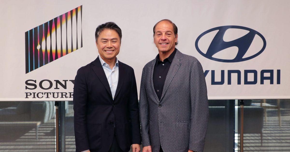 Hyundai nei nuovi film di Spider-Man, accordo con Sony