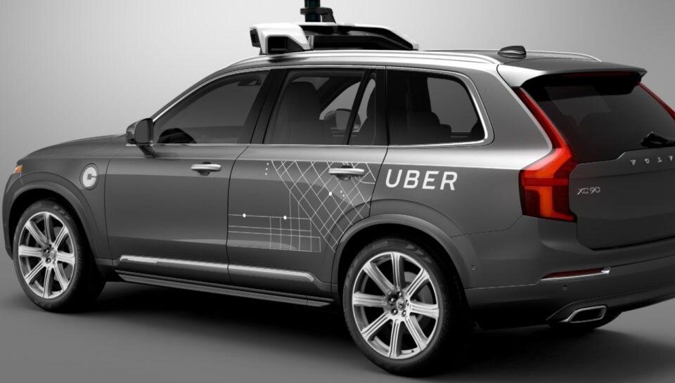 Toyota ha investito 300 Milioni di $ in azioni Uber