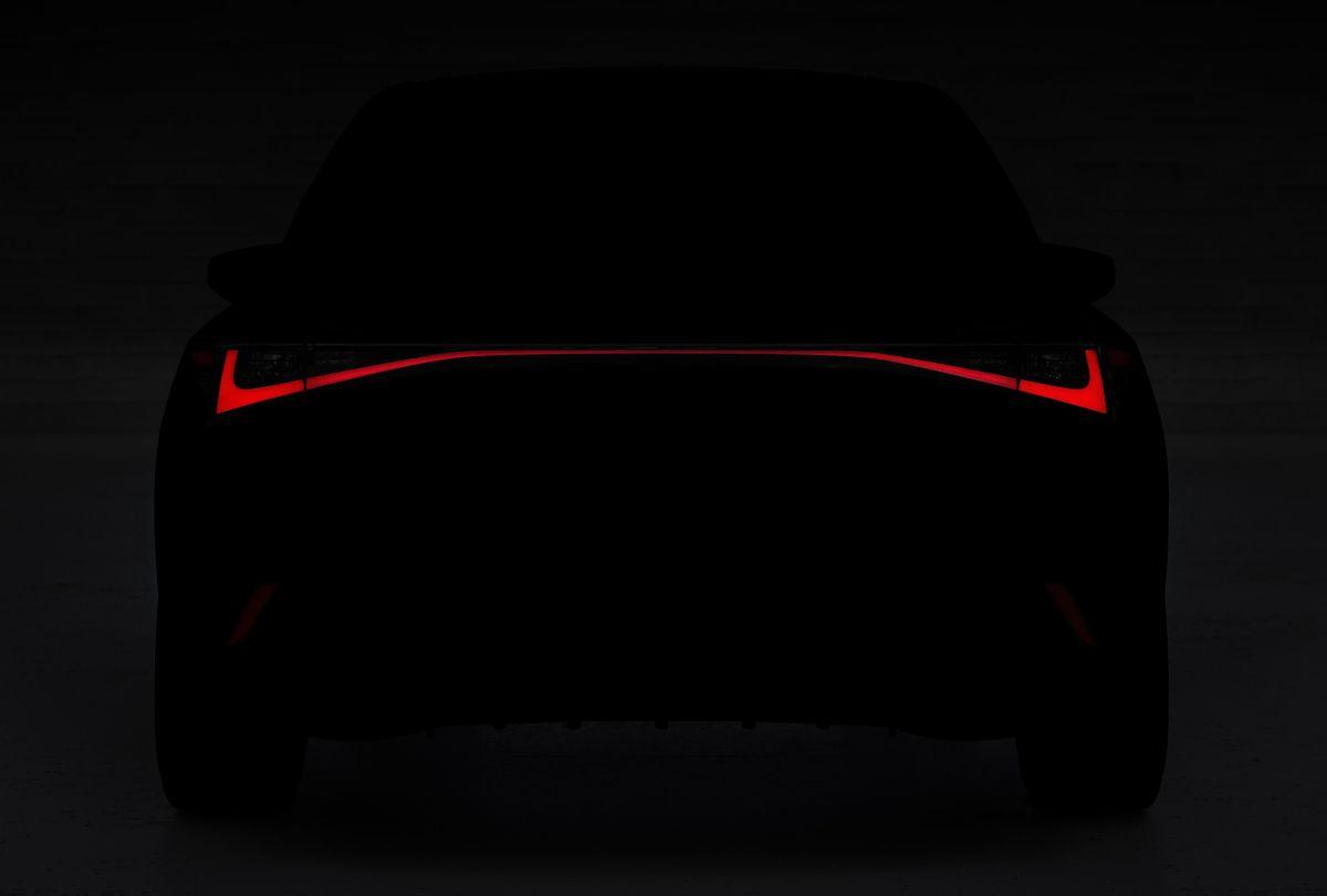 Nuova Lexus IS 2021, info, uscita e dettagli