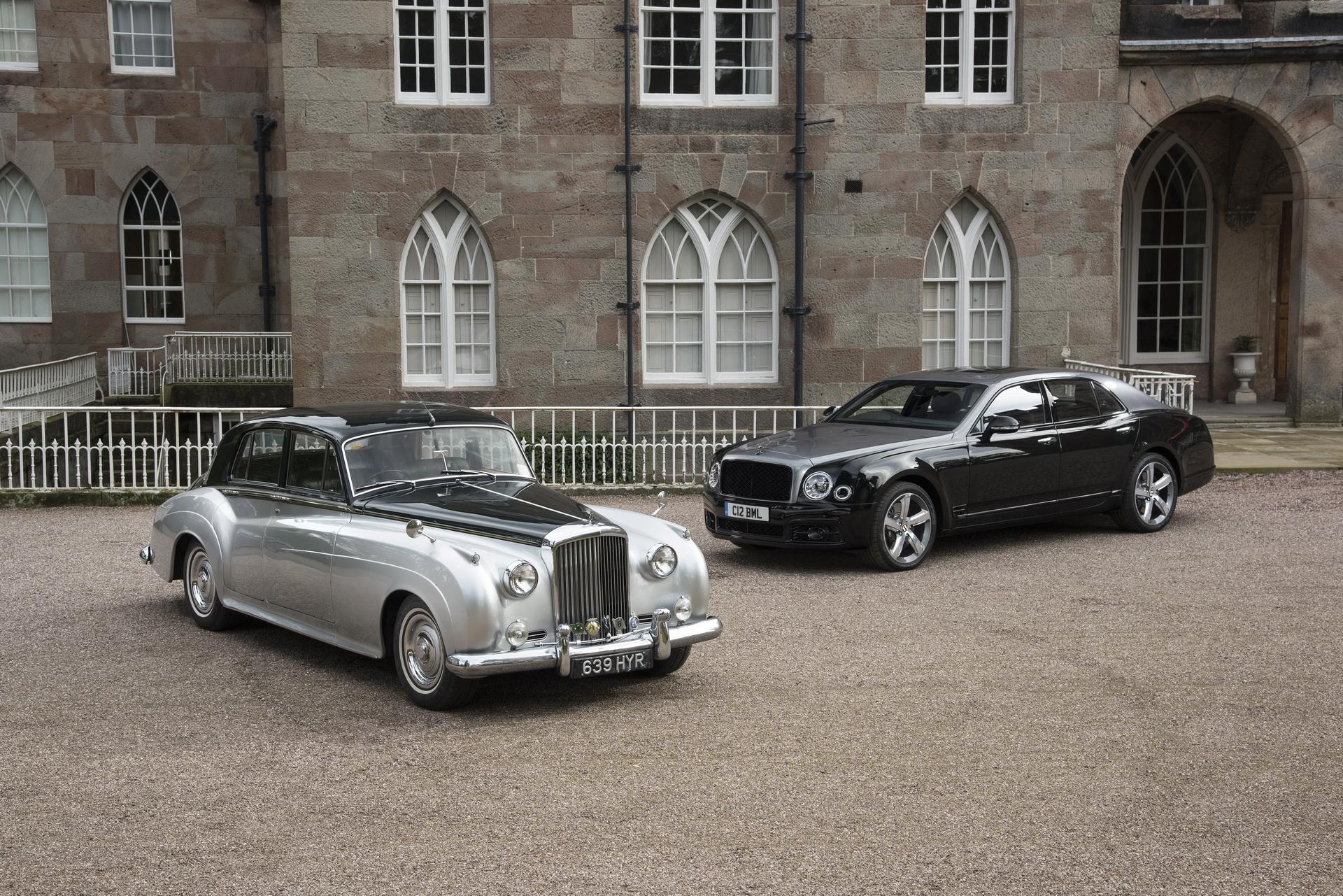 VW Group: Audi controllerà il marchio Bentley