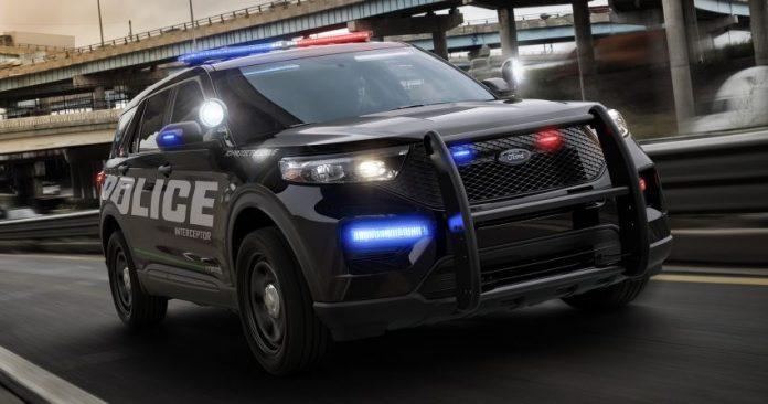 Ford continuerà la produzione delle Interceptor per la Polizia americana