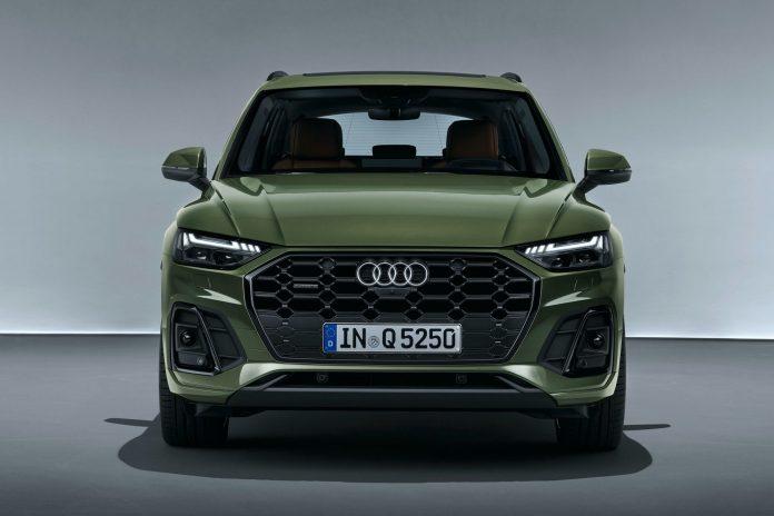 Nuova Audi RSQ5 2021, dati tecnici, uscita in Anteprima