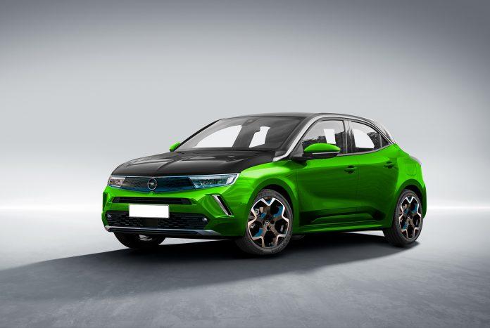 Nuova Opel Astra 2021, Rendering e Anticipazioni esclusive