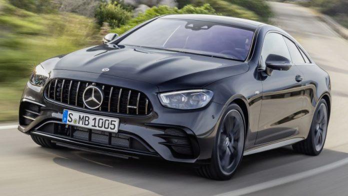 Nuova Mercedes CLE sostituirà Classe C ed E coupé?