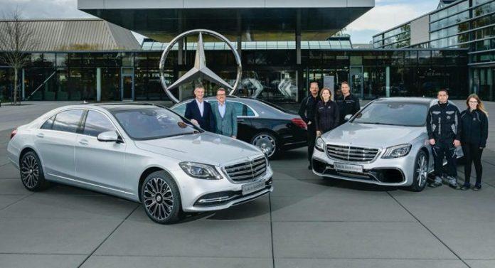 Crisi Mercedes, taglio a 20.000 posti di lavori
