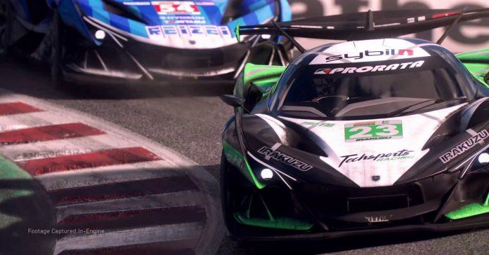 Forza Motorsport 8, info, dettagli, Trailer in Anteprima