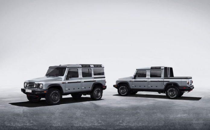 Ineos Automotive compra la fabbrica di Daimler in Francia?
