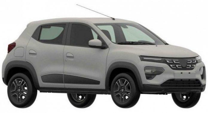 Nuova Dacia Spring 2021, dati tecnici del Crossover Elettrico