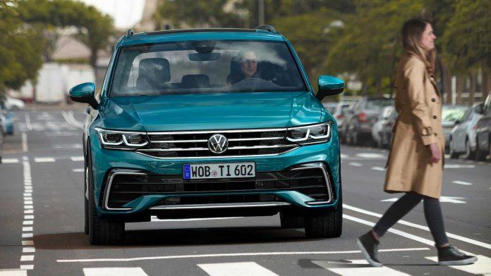 Nuova Volkswagen Tiguan 2021, via ai preordini in 4 Versioni