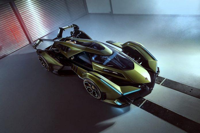 Quantum Group non molla e rilancia l'offerta per Lamborghini