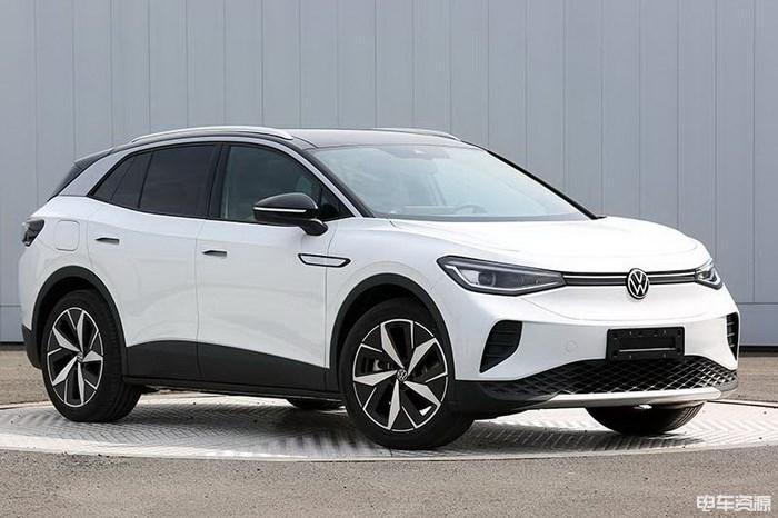 Nuova Volkswagen ID4 2021, Dati tecnici, Foto e Uscita