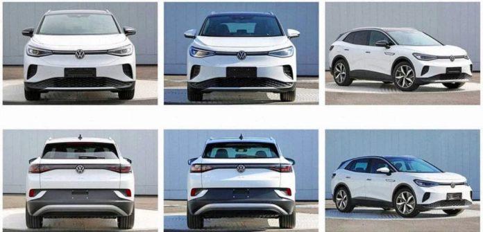 Nuova Volkswagen ID4 2021, l'elettrica da 500 km di Autonomia