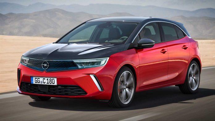 Nuova Opel Astra 2021, il Rendering e i dettagli sull'Uscita