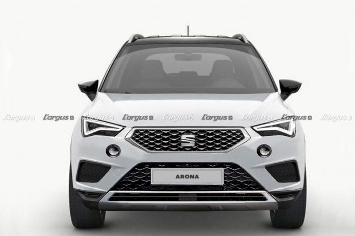Nuova Seat Arona 2022, il Restyling in Anteprima