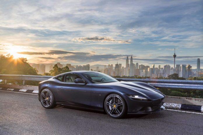 Ferrari è in tempo, ecco i 15 nuovi modelli entro il 2022