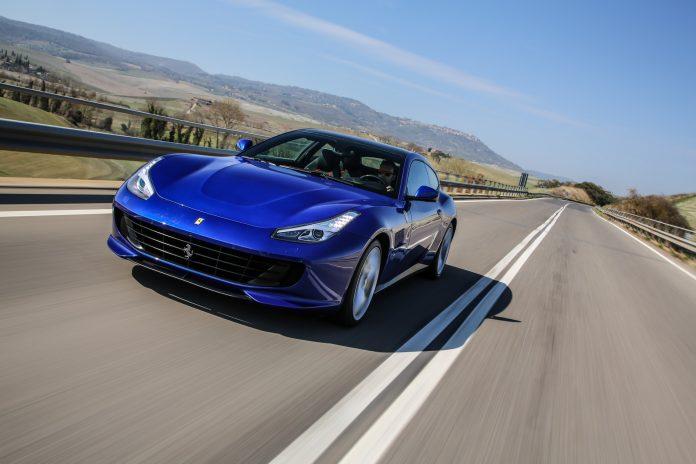 Ferrari GTC4Lusso stop alla produzione in attesa del SUV Purosangue