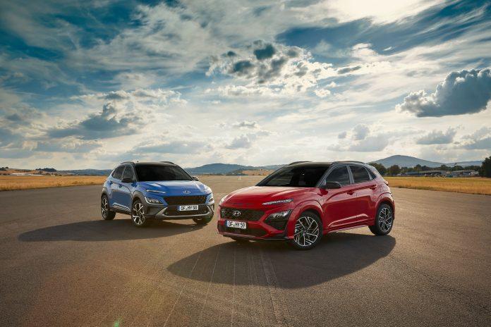 Nuova Hyundai Kona 2021, il Restyling e la sportiva N