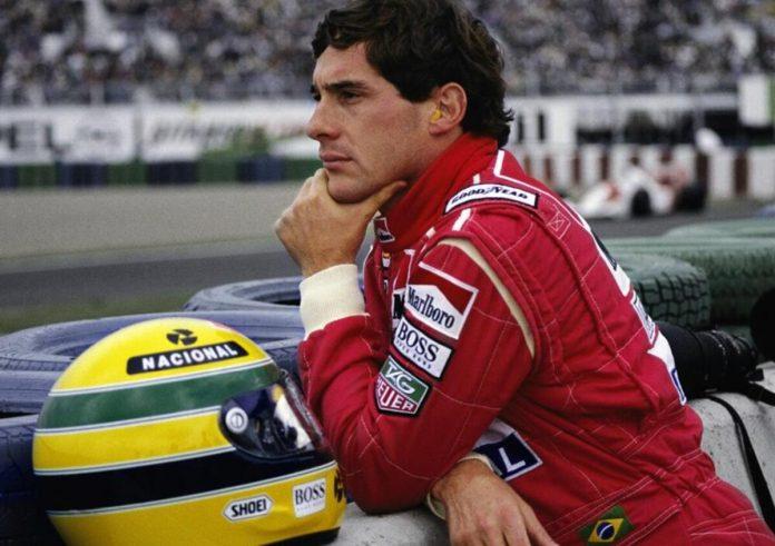 Netflix annuncia la nuova Serie in 8 episodi su Ayrton Senna
