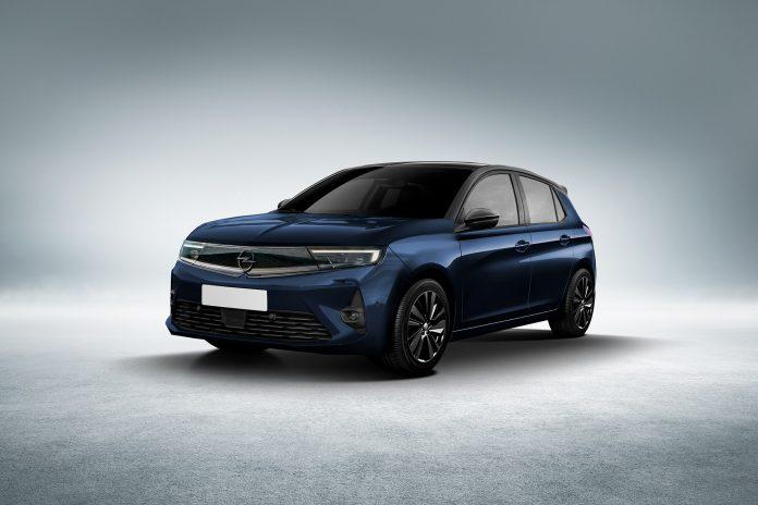 Nuova Opel Astra 2021, un nuovo Rendering svela il futuro in casa PSA